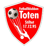 FK Toten Badge