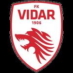 FK Vidar Badge