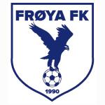 Frøya FK Badge
