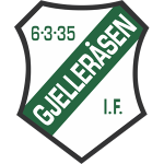 Gjelleråsen IF Badge