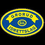 Grorud Idrettslag II Badge