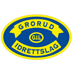 Grorud IL Badge