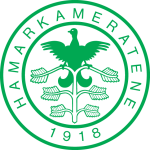 Hamarkameratene Fotball Badge