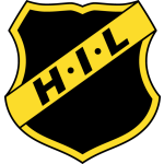 Harstad IL Badge