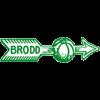 Idrettslaget Brodd Badge