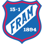 IF Fram Badge
