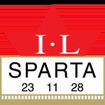IL Sparta Sarpsborg Badge