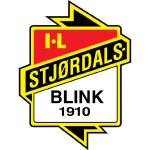 IL Stjørdals-Blink Badge