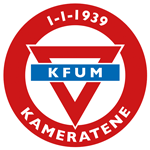 KFUM Fotball Badge