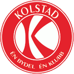 Kolstad Fotball Badge