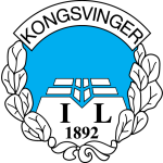 Card Stats for Kongsvinger IL II