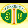 Kråkerøy IL Badge