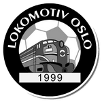 Lokomotiv Oslo FK Badge
