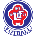 Lørenskog IF Badge