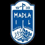 Madla Idrettslag logo