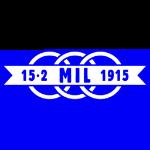 Melbo Idrettslag Badge