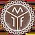 Mjøndalen IF logo