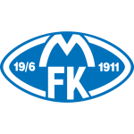Molde FK II Badge