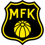 Moss FK Badge