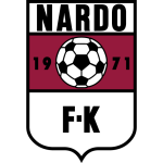 Nardo FK Badge