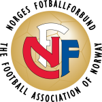 Norway Under 19 Badge