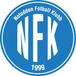 Notodden FK Badge