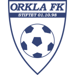 Orkla FK Badge