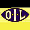 Ottestad Idrettslag  Badge