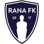 Rana FK Badge