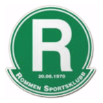 Rommen SK Badge