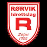 Rørvik IL Badge