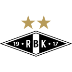 Rosenborg BK Under 19 Badge