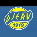 SK Djerv 1919 Badge