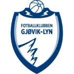 Card Stats for SK Gjøvik-Lyn