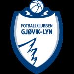SK Gjøvik-Lyn Badge