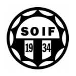 Skånland OIF Badge