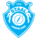Staal Jørpeland Idrettslag Badge