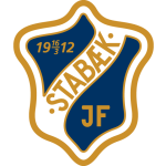 Card Stats for Stabæk Fotball II