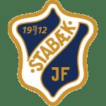 Stabæk Under 19 logo