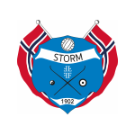 Storm BK Badge
