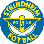 Strindheim TF Logo