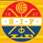 Strømsgodset IF II Badge