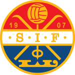 Strømsgodset IF Under 19 Badge