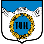 Tromsdalen UIL Badge