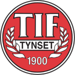 Tynset IF Badge