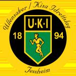 Ullensaker / Kisa IL II Badge