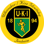 Ullensaker - Kisa IL Badge