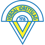 Verdal IL Badge