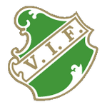 Vestfossen IF Badge