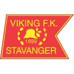 Viking FK Under 19 Badge